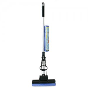 Mop ZA3280 DuoRoller, + eXtra mop, 1280 mm