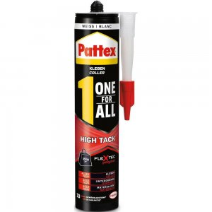 PATTEX ONE FOR ALL montážne lepidlo 440g