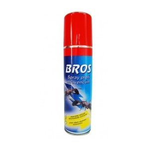 BROS Spray na mravce 150ml/12K