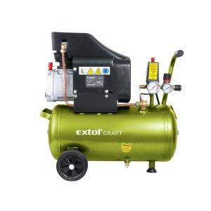 Extol Craft Kompresor olejový 1 500 W 418200